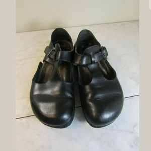 Birkenstock Paris - Black - Sz 35